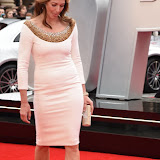 ENTSIMAGES.COM - Allison Janney at the Spy - UK film premiere Odeon Leicester Square London 27th May 2015 Photo Mobis Photos/OIC 0203 174 1069
