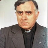 Merk Mihály atya képei