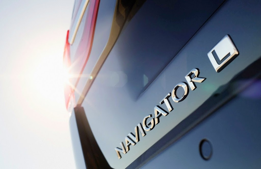 2015 Lincoln Navigator 31