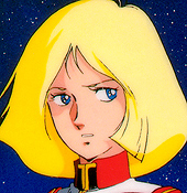 Sayla Mass Mobile Suit Gundam UC 0079