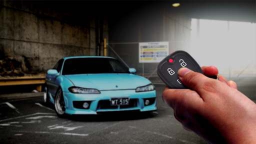 key Car Alarm Prank
