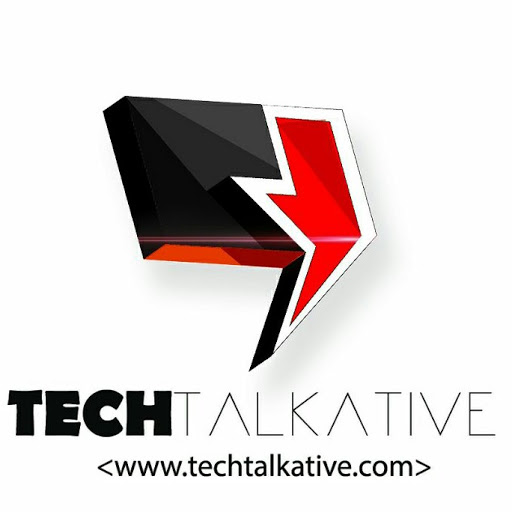 Tech Talkative