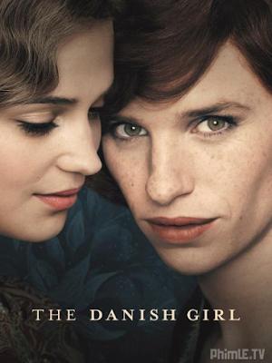 Phim Cô gái Đan Mạch - The Danish Girl (2016)