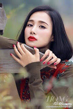 Huang Siqi China Actor