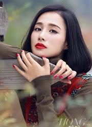 Huang Siqi China Actor