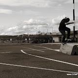 Skateboarding 2009