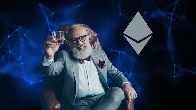 Crypto ist die Zukunft