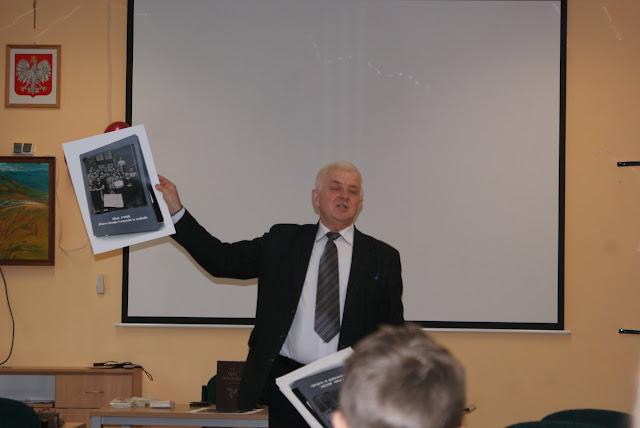 Spotkanie z p. H. Kycem - DSC05789.JPG