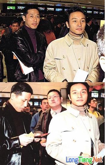Tròn 14 năm chia ngả âm dương, nhưng mối tình đồng tính Trương Quốc Vinh - Đường Hạc Đức vẫn mãi là bản tình ca buồn bã và lãng mạn nhất - Ảnh 3.