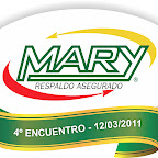 4º Encuentro Mary