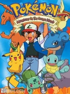 Bảo Bối Thần Kỳ 2 - Pokemon Season 2 (1999) Poster