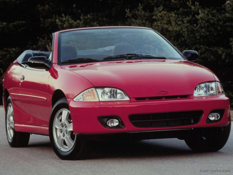 2000 chevrolet cavalier convertible specifications pictures prices rh cars specs com 2000 chevy cavalier manual transmission fluid type 2000 chevy cavalier manual transmission problems