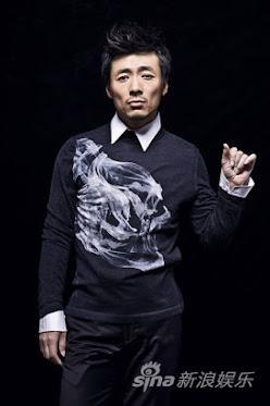 Zu Feng China Actor