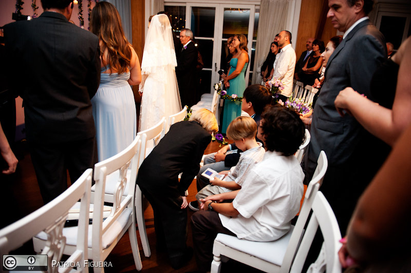 Foto de casamento 0879 de Christiane e Omar. Marcações: 17/12/2010, Casamento Christiane e Omar, Rio de Janeiro.