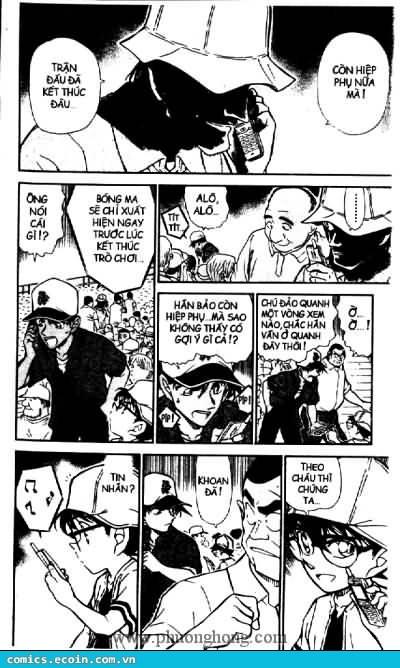 Detective Conan Chap 449 - Truyen.Chap.VN