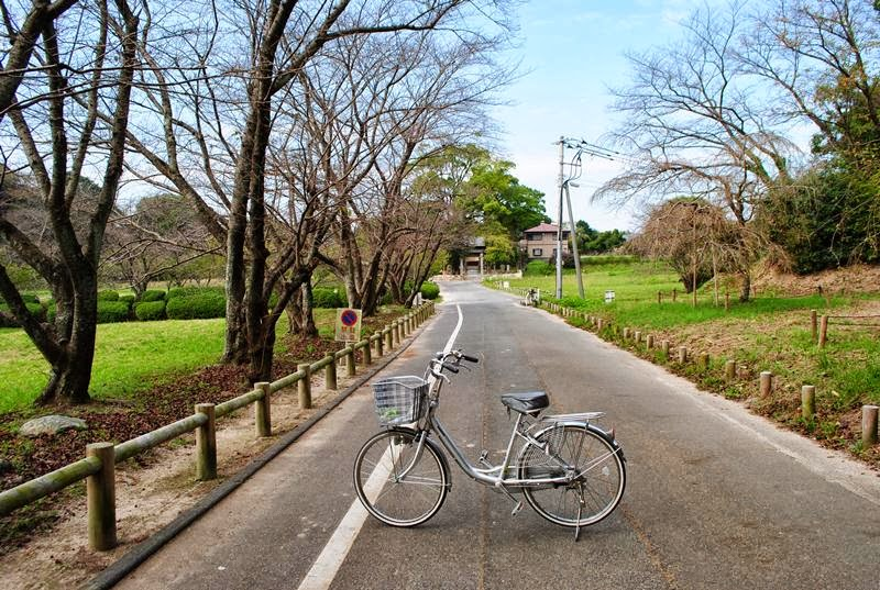 Fukuoka Ride
