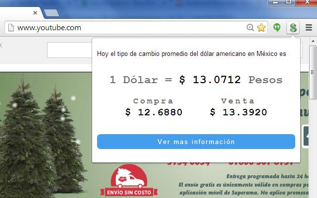 El Dólar.info en México