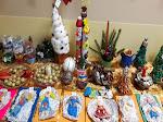 Kiermasz bożonarodzeniowy grudzień 2015