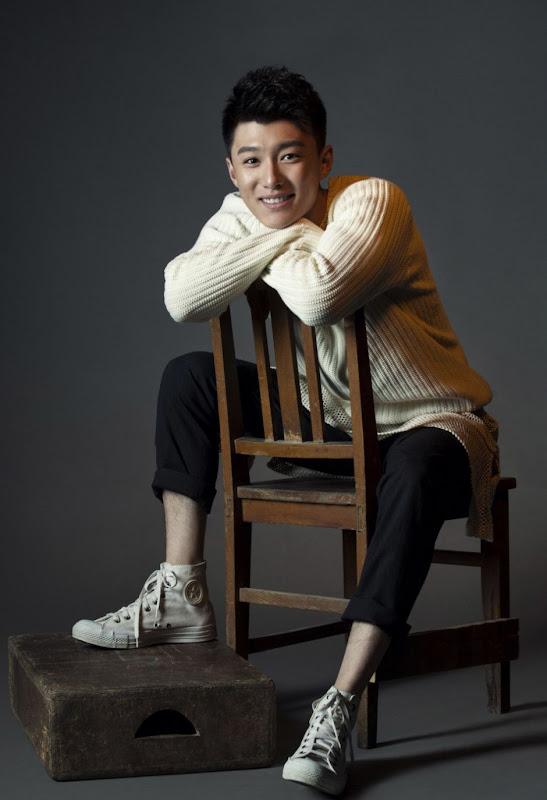 Dai Xu China Actor
