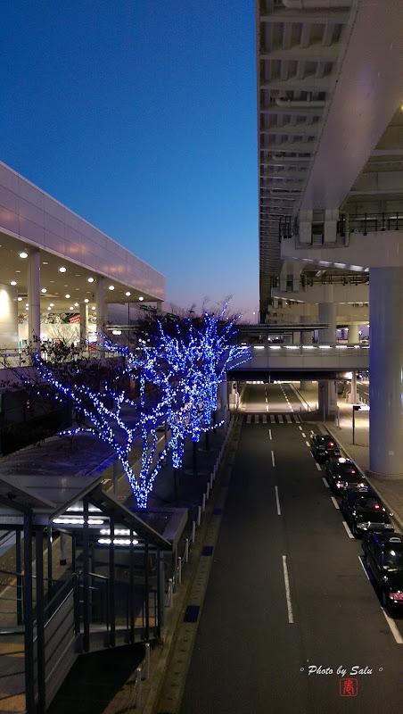 日本關西空港