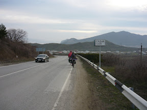 Крим 2010 (PANASONIC)