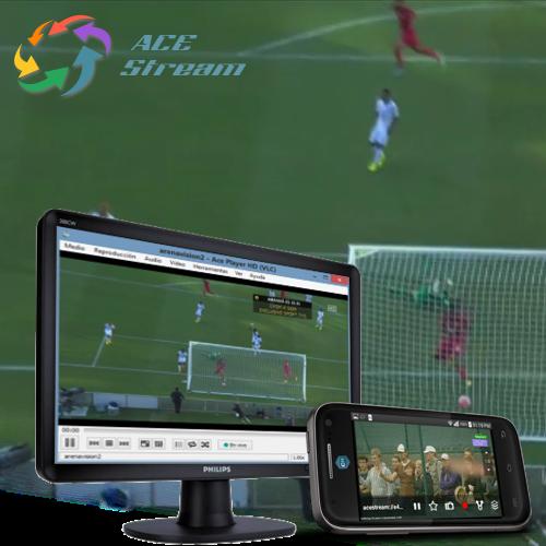Ace Engine y Slim TV en Android