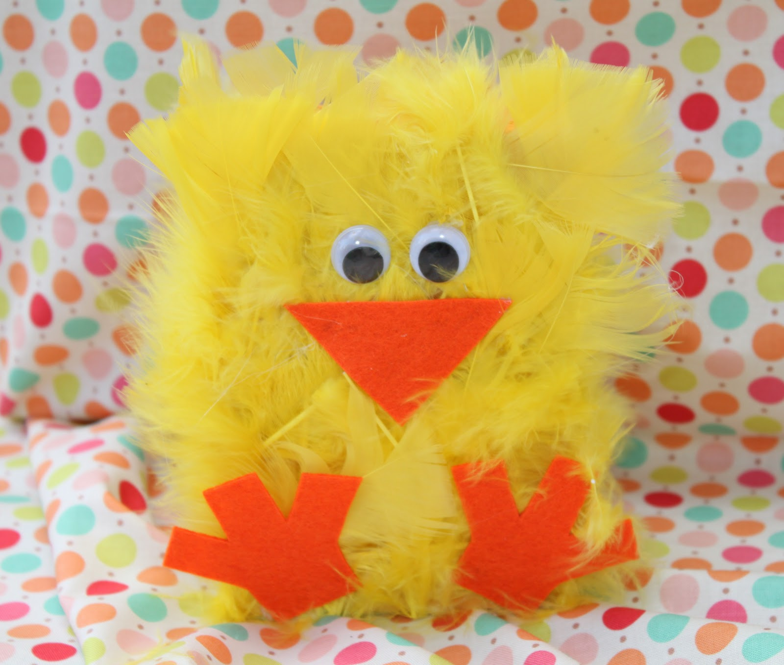 Spring Chick Lamb Bunny 2x4 S Giggles Galore