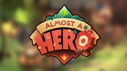 Almost a Hero APK MOD DINHEIRO INFINITO