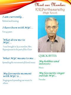 K.R. Parthasarathy