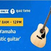 (Answers Added) Amazon Quiz - Answer and win a Yamaha Acoustic Guitar