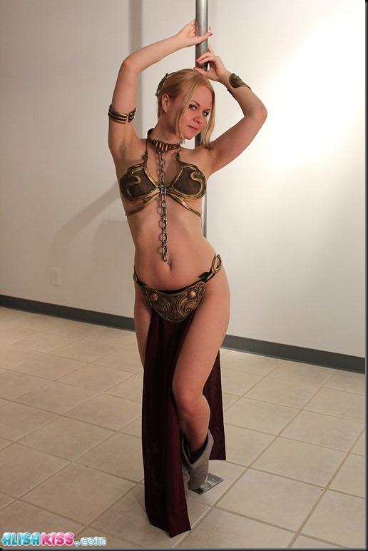 Alisa Kiss - Slave Leia_622921-0039