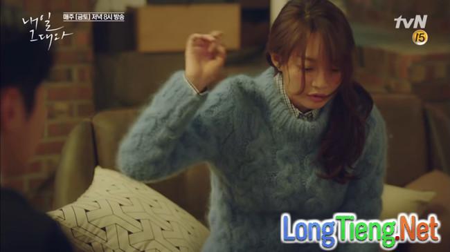"""Lee Je Hoon nổi cơn ghen khi vợ Shin Min Ah """"hú hí"""" với bạn thân - Ảnh 4."""
