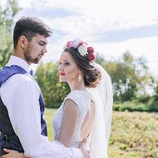 Wedding photographer Anna Dolgova (dolgova). Photo of 25.09.2015