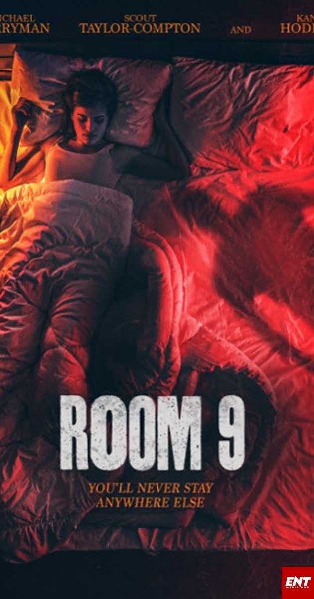 MOVIE : Room 9 (2021)