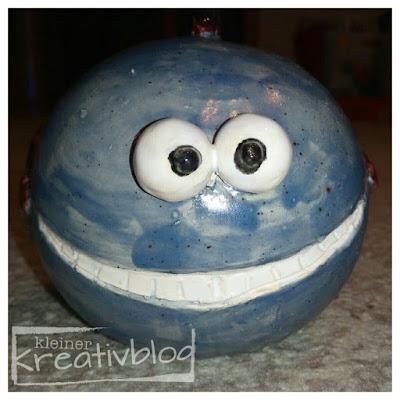 kleiner-kreativblog: Keramik-Fisch