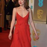 OIC - ENTSIMAGES.COM - Dakota Johnson at the  EE British Academy Film Awards 2016 Royal Opera House, Covent Garden, London 14th February 2016 (BAFTAs)Photo Mobis Photos/OIC 0203 174 1069
