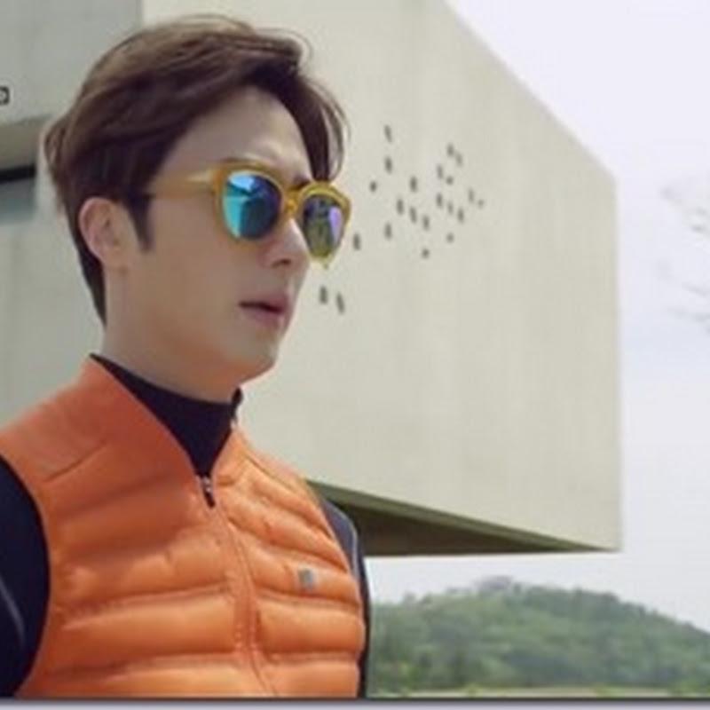 Daftar Sinopsis Drama Korea: My Boss My Hero 1-10 (Final