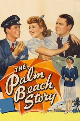 The Palm Beach Story (1942) BluRay 720p HD Watch Online, Download Full Movie For Free