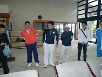 2011.11.11 トップス ゴルフ