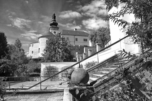 Schloss Weinberg - Kefermarkt OÖ