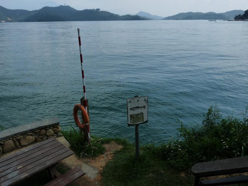 TAIWAN. Sun moon lake,Puli (région de Nantou) et retour à Taipei via Ylan - P1100969.JPG