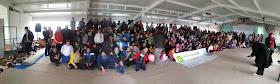 13 Campa de Primavera. 27-31 de marzo de 2013