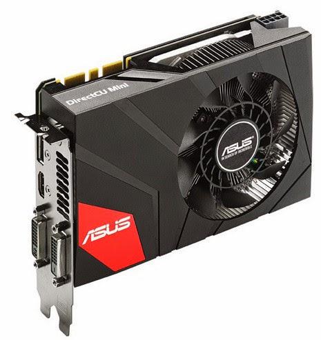 Chính thức ra mắt ASUS GeForce GTX 970 DirectCU Mini - 55815