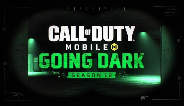COD Mobile Sezon 12 için Ücretsiz ve Premium Battle Pass ödülleri açıklandı