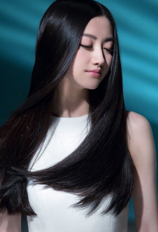 Sally Jing Tian China Actor