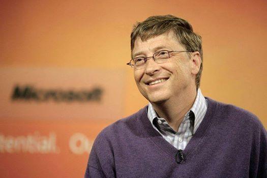 10 lời khuyên của tỷ phú Bill Gates