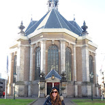 leontien in The Hague in Den Haag, Zuid Holland, Netherlands