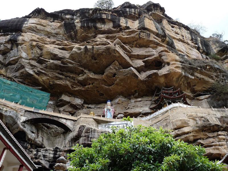 Chine. Yunnan .SHA XI et environs proches 1 - P1240993.JPG