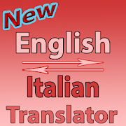 Italian To English Converter or Translator