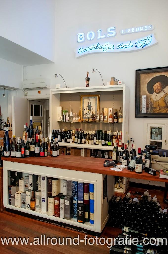 Bedrijfsreportage Wijnhandel B.J. de Logie (Amsterdam, Noord-Holland) - 17